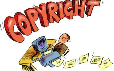 Đăng ký bản quyền trang web