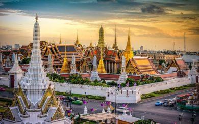 Thủ tục đăng ký nhãn hiệu tại Thái Lan