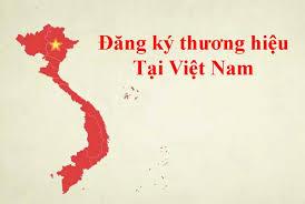 Đăng ký thương hiệu tại Việt Nam