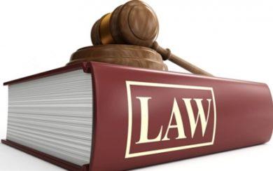 Luật về sở hữu trí tuệ