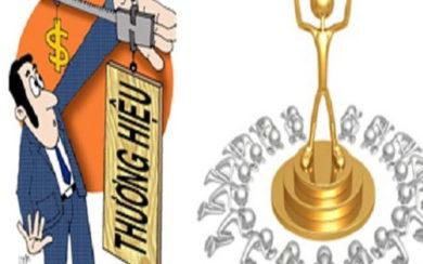 Quyền tự bảo vệ – chống lại hành vi xâm phạm quyền đối với nhãn hiệu