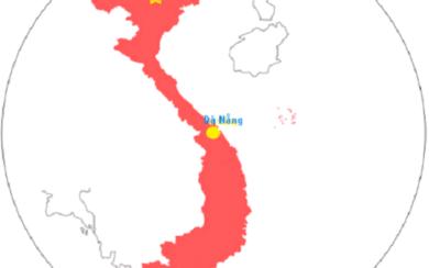 Văn phòng đại diện Cục sở hữu trí tuệ tại Đà Nẵng