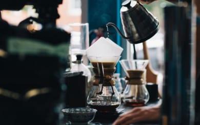 Độc quyền thương hiệu cà phê