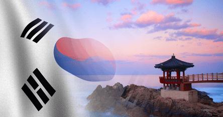 Quy trình đăng ký nhãn hiệu tại Hàn Quốc