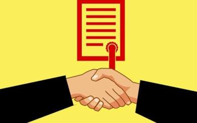 Chuyển quyền sử dụng đối tượng sở hữu công nghiệp