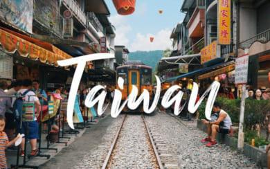 Thủ tục đăng ký nhãn hiệu tại Đài Loan