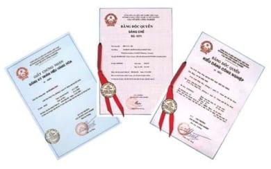 Thủ tục sửa văn bằng bảo hộ sau khi được cấp