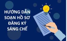 Hướng dẫn soạn tờ khai đăng ký sáng chế