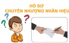 Hồ sơ chuyển nhượng nhãn hiệu bao gồm những gì?